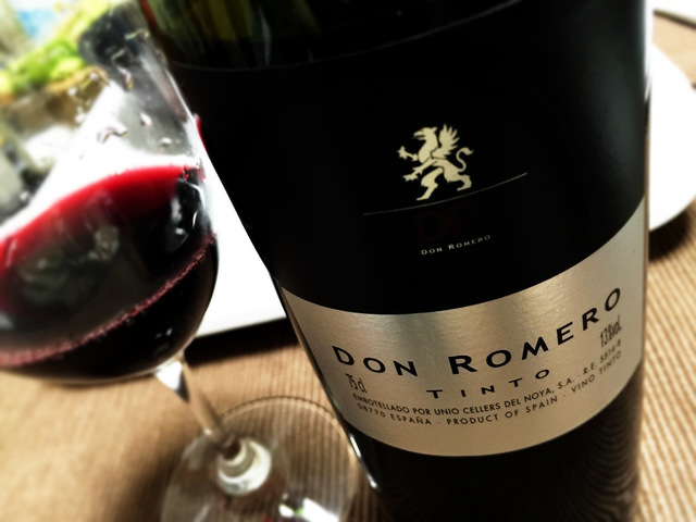 DON ROMERO TINTO NV