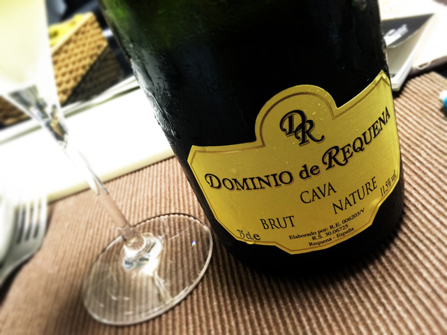 Dominio de Requena Brut Nature